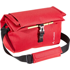 VAUDE Comyou Box Lenkertasche darkred